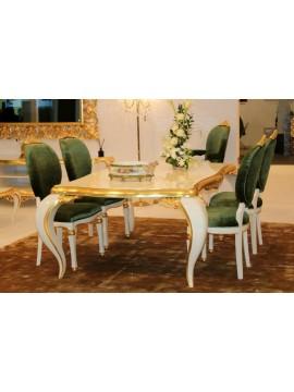 Salle manger de luxe commode et console for Salle a manger de luxe