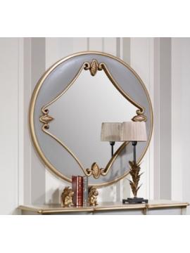 Miroir antiquaire Avery