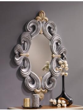 Miroir antiquaire Alleen
