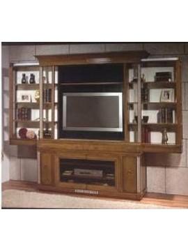 Meuble TV antiquaire Carlone