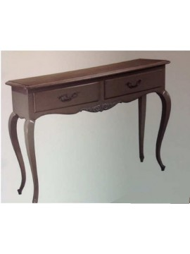 Console ancienne Louise