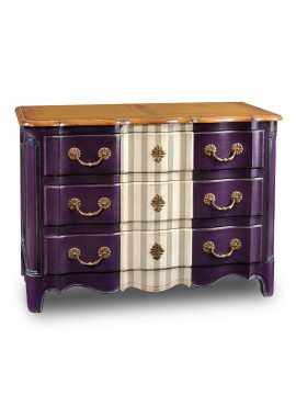 commode antiquaire 3 tiroirs belleudy meuble d 39 entr e. Black Bedroom Furniture Sets. Home Design Ideas