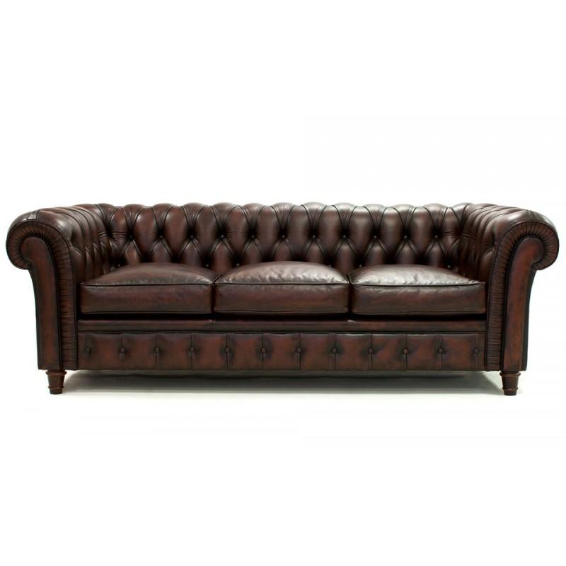 canap cuir ou tissu manchester 2 ou 2 5 places noir. Black Bedroom Furniture Sets. Home Design Ideas