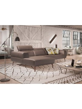 Canapé d'angle Oliviera