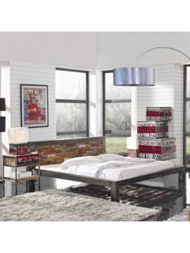 Chambre Urban Loft