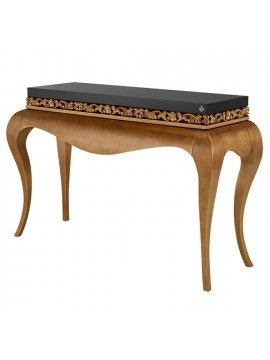 console baroque de luxe commode et console. Black Bedroom Furniture Sets. Home Design Ideas