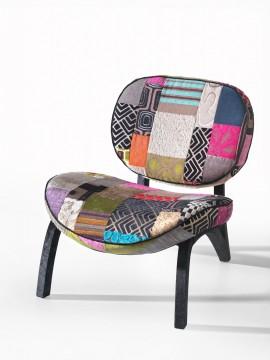 fauteuil Dali