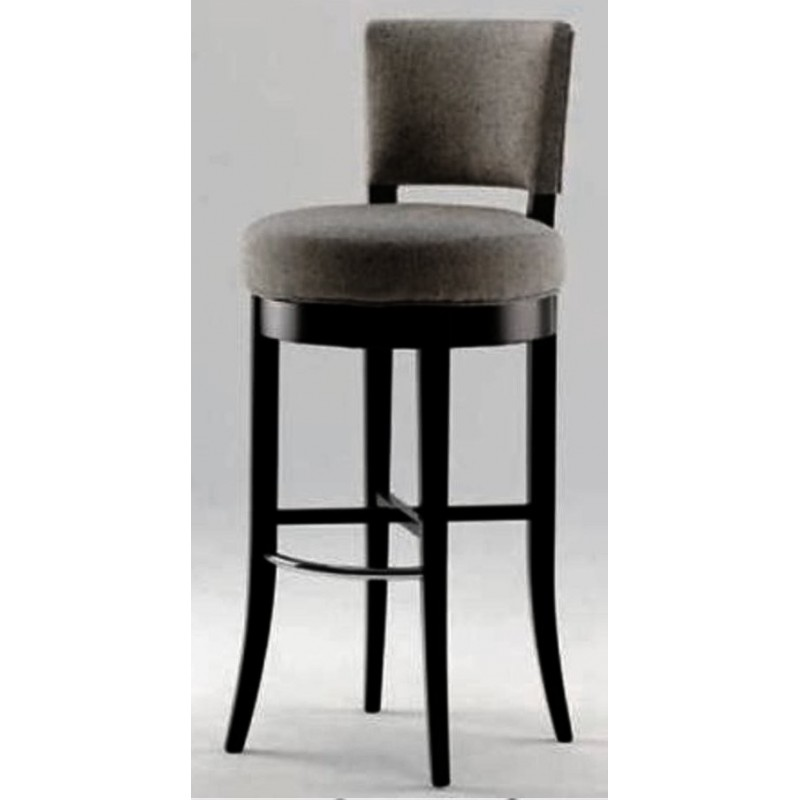 tabouret chaise de bar new chaise de bar avec 4 pieds camellia tabouret tabouret de bar las. Black Bedroom Furniture Sets. Home Design Ideas