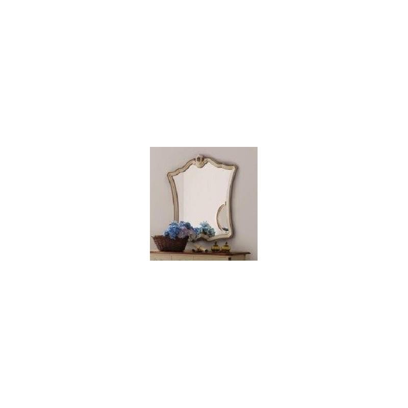 miroir de luxe mural glamour. Black Bedroom Furniture Sets. Home Design Ideas
