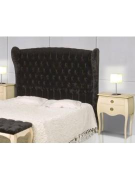 t te de lit antiquaire coloniale commode et console. Black Bedroom Furniture Sets. Home Design Ideas