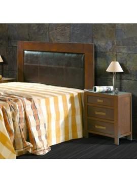Tête de lit Angkor