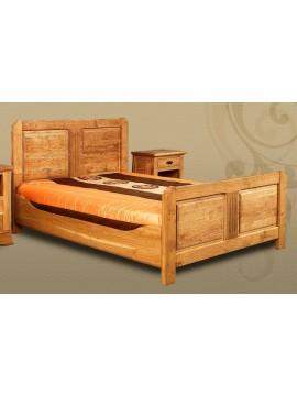 lit en ch ne literie commode et console. Black Bedroom Furniture Sets. Home Design Ideas