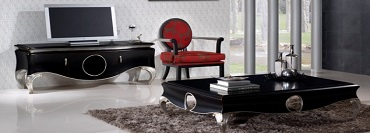 meuble de luxe
